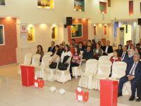 Çubuk'ta öğretmenlere çevre eğitimi