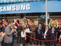 Bir Dünya Markası Daha Çubuk'ta Törenle Açıldı