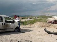 Akkuzulu-Şabanözü Kavşağına Sinyalizasyon ve Genişletme Çalışması