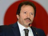 Ankaragücü Başkanı ATO'ya aday