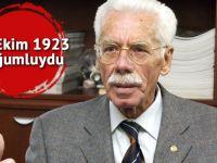 Eyüp Sabri Tuncer Yönetim Kurulu Başkanı Sabahattin Tuncer hayatını kaybetti