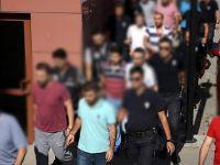 Çubuk'ta 9 öğretmen tutuklandı