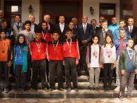 Cumhuriyet Kupası Atletizm Yarışması