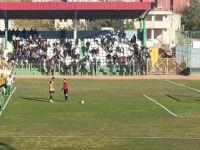 Çubukspor 0 - Yeşil Kırşehirspor 2