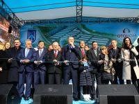 Avrupa'nın en büyük otomotiv merkezi Otonomi açıldı!