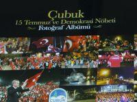 'Demokrasi ve Şehitler Mitingi' için tanıtım albümü oluşturuldu
