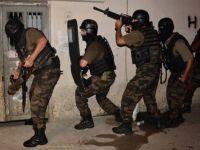 DEAŞ Operasyonu