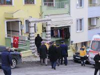 Kayseri'deki patlamada şehidimiz var!