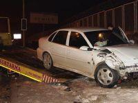 Trafik Kazası 7 Yaralı