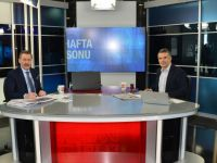 Melih Gökçek: ''Ankara'da 10 Bin Kişilik Anket Yaptırdık...''