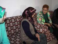 Nevin Gökçek'ten Çubuk'ta Yoksul Ailelere Yardım