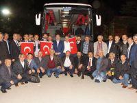 Muhtarlar Çanakkale ve Bursa'ya gidecek