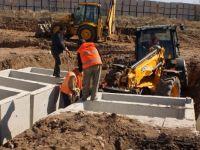 Asri Mezarlıkta Çevre Düzenlemesi ve Bin 200 Lahit Mezar