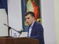 Çubuk'ta Yeni Sanayi Sitesi İçin Değerlendirme Toplantısı