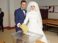 Önce Sandık Sonra Düğün