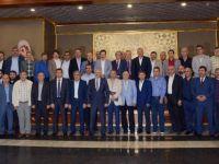 Başkan Ayantaş: Ankara için elini taşın altına koyacak siyasetçilere ihtiyacımız var
