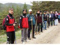 İhh Arama Kurtarma Ekipleri Çubuk'ta Kamp Kurdu