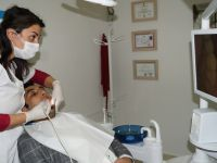 Kırkkonaklar Ağız ve Diş Sağlığı Polikliniği Anneleri Uyardı!