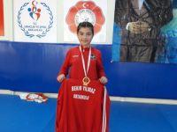 Judoda Türkiye Şampiyonu Çubuk'tan