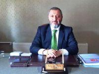 Ankara Yıldırım Beyazıt Üniversitesi'ne Külliye Cami Yapılacak