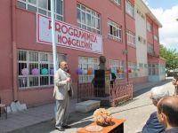 Çubuk'ta Yaz Kur'an Kursları Törenle Açıldı