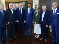 Gümüş Dere Ihlamur Vadisi Projesi Çubuk Çayı'na hayat verecek