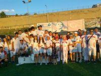 Şehitler Kupası Minikler Okçuluk Turnuvası