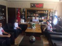 Uluslararası Altın Safran Türkiye Açık Kyokushin Şampiyonası