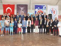 3.Uluslararası Çubuk Belediyesi Açık Satranç Turnuvası Sona Erdi