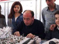 İşadamı Ahmet Keser'den Bayram Mesajı
