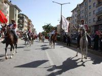 12. Uluslararası Çubuk Turşu ve Kültür Festivali