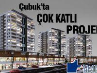 İlklerin Firması BMB İnşaat Çubuk'ta Yeni Projelere Başladı