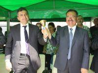 Çubuk'ta Yeni Eğitim ve Öğretim Yılı Başladı
