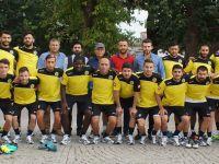 Başkan Mustafa Akkaya, tüm halkı maça davet etti
