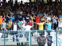 Çubukspor 4 Bin Kişilik Seyirciyle Tarih Yazdı