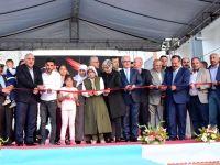 Van'da Şehit Polis Memuru Adına Park Açıldı