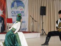 Türk Rüzgarı Çubuk'ta Esti