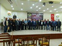 """ÇUDEF' DEN """"AŞURE VE BİRLİK GÜNÜ"""""""