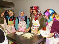 İşkur Aşçı Yardımcılığı Kursu Büyük İlgi Görüyor