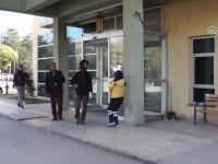 Ortaokul Öğrencilerine Otomobil Çarptı: 2 Yaralı