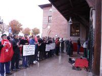 Kahramankazanlılar'dan Büyükşehir'e Lokman Ertürk Gelsin Çağrısı