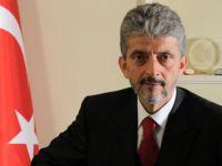 Ankara Büyükşehir Belediyesinin Yeni Başkanı Mustafa Tuna Oldu