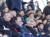 Ankaragücü Başkanı Yiğiner'den Çubukspor'a Destek