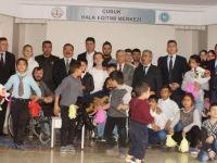 Çubuk'ta Engelliler İçin Program