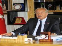 Eski Belediye Meclis Üyesi Hüseyin Doğanay hayatını kaybetti.