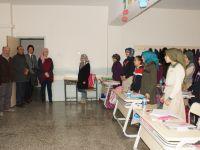 Başkan Acehan'dan Okul Ziyareti