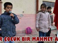Her Çocuk Bir Mehmet Akif