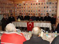 Afrin'e Giren Asker İçin Dua Edildi