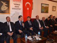 """Prof. Dr. Emrullah İŞLER """"TÜRKİYE DIŞ POLİTİKASI VE ORTADOĞU"""""""
