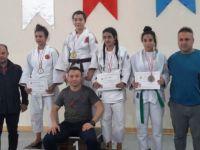 Türkiye Okullar Arası Judo Yıldızlar Grup Müsabakaları